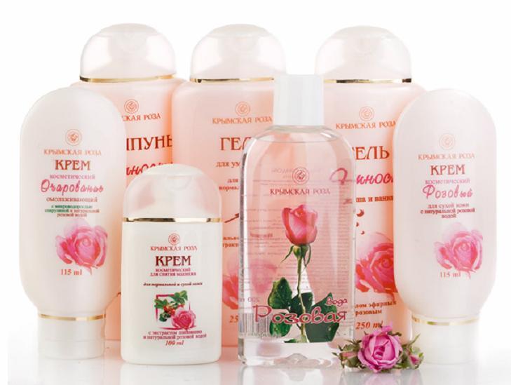 Крымская роза косметика купить оптом купить косметику illamasqua