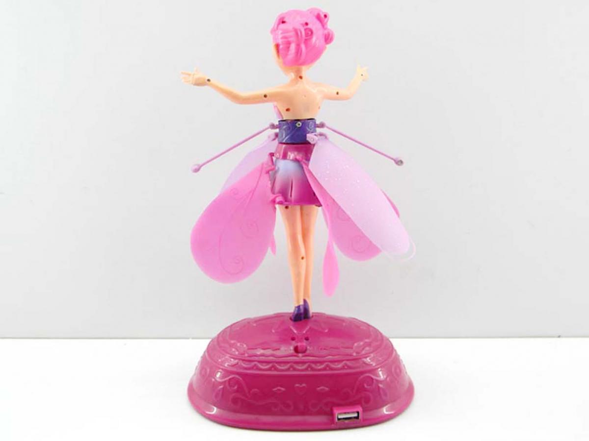 фея летающая инструкция flying fairy