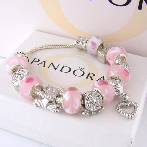 ищем представителей на браслеты и шармы в стиле Pandora оптом и а