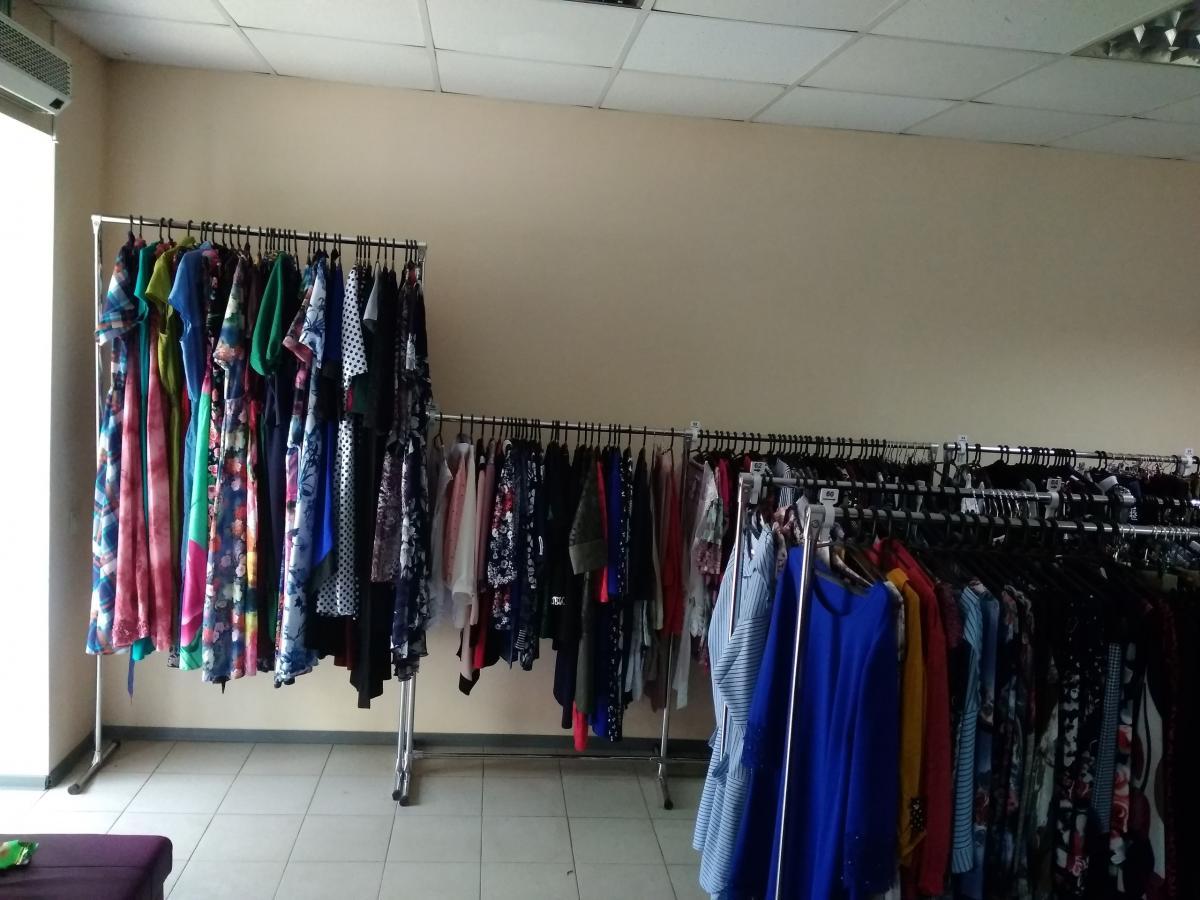 Открыла Магазин Одежды Форум