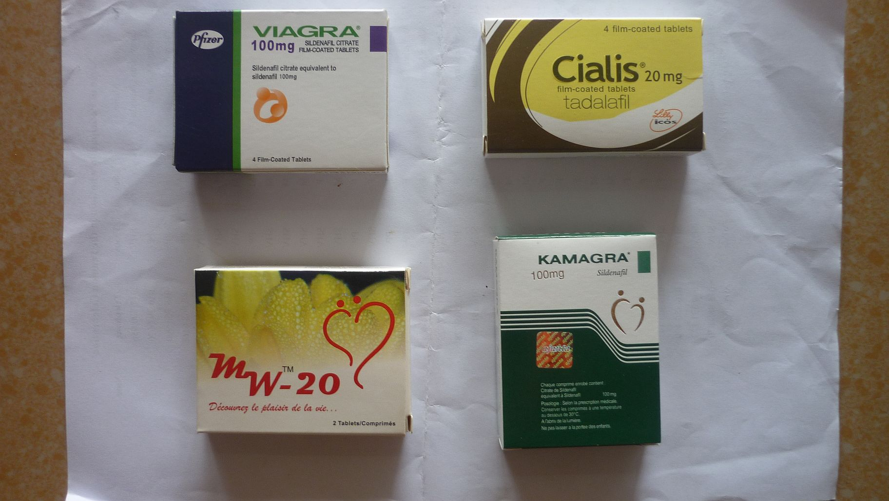 Cialis And Women