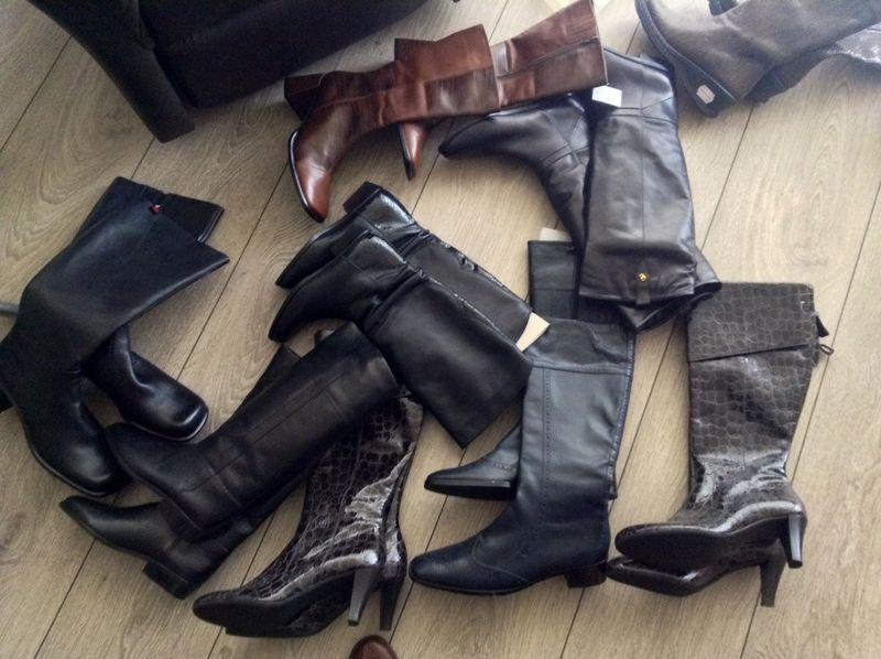 640c5cdd3 Обувь оптом из Германии. Брендовый сток - Архив раздела
