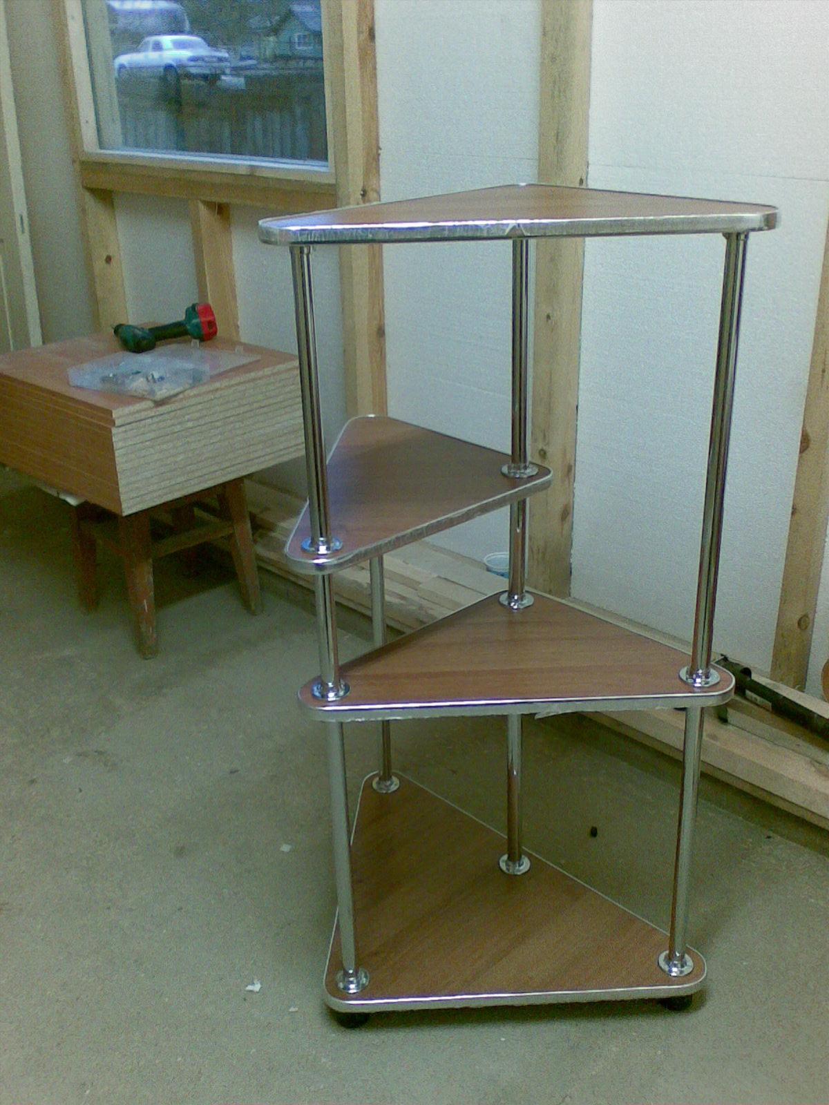 Мебель своими руками из системы джокер
