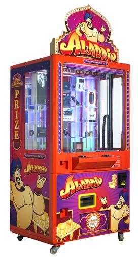 Игровые автоматы алладин цена играть в казино флеш