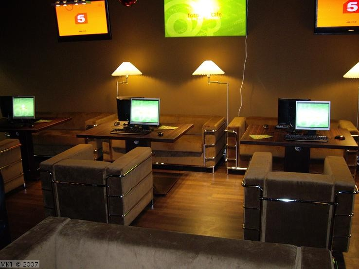 Игровые автоматы под интернет кафе проблемы с тюнером голден интерстар дср 8001