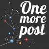 Привлечение целевой аудитории - последнее сообщение от Onemorepost